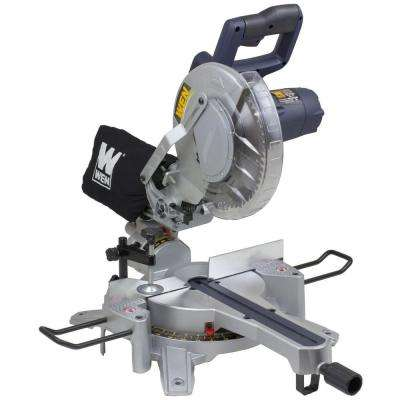 15-Amp 10 in. Sliding Compound Miter Saw