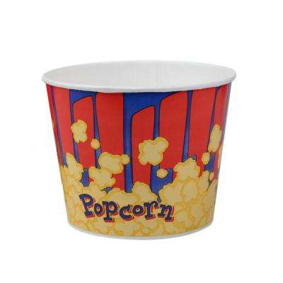 85 oz. Movie Theater Popcorn Bucket (25-Count)