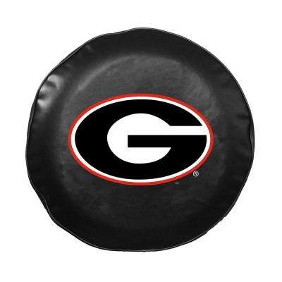 NCAA Georgia Bulldogs Large Tire Cover