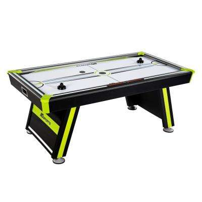80 in. Air Powered Hockey Table