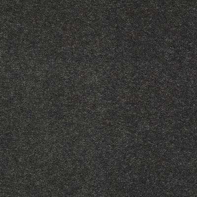 Carpet Sample-Enraptured I - Color Moonrock Texture 8 in x 8 in