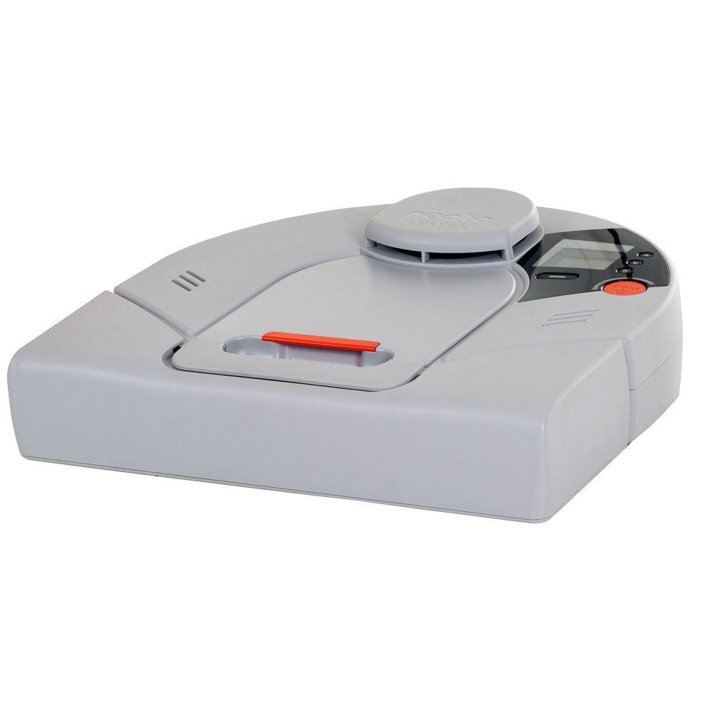 NEATO Robotics Vacuum Cleaner XV-21 Refurbished in All White