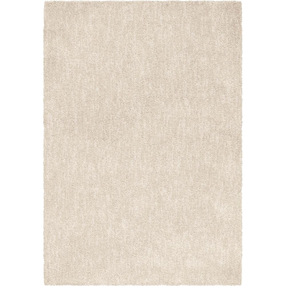 Orian Rugs Solid Cream 7 Ft 10 In X