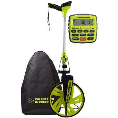 12.5 in. DigiRoller Plus III Digital Measuring Wheel