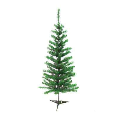 4 ft. Unlit Artificial Christmas Tree