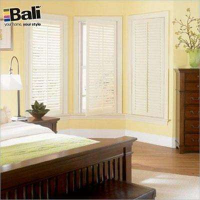 Home Depot Window Shutters Interior Entrancing Faux Wood Shutters  Plantation Shutters  The Home Depot Design Decoration
