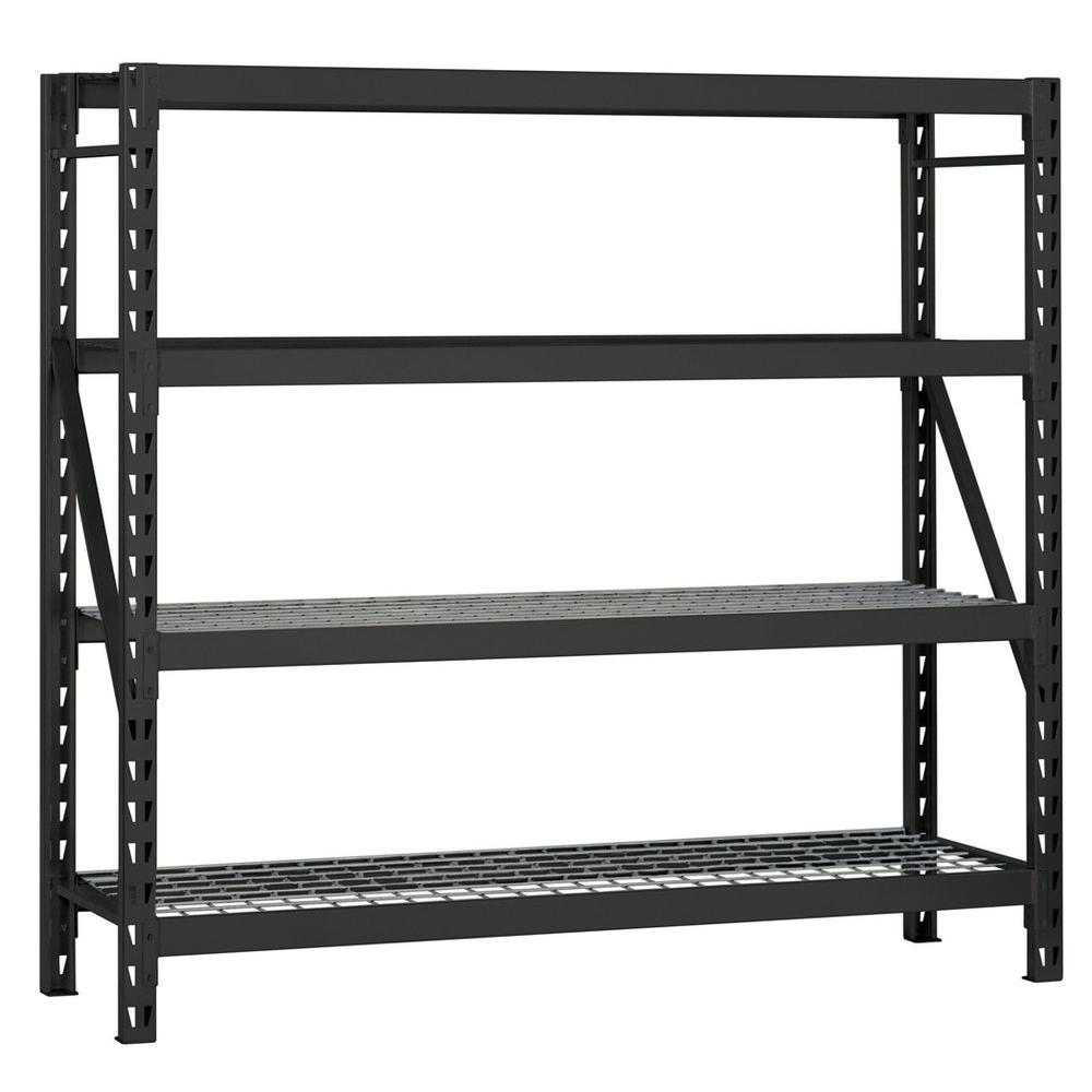 D Steel Garage Storage Shelving Unit