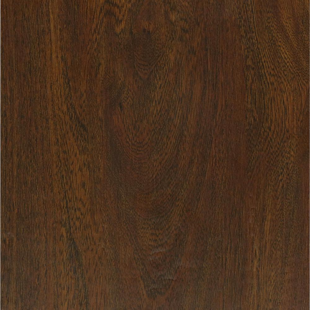 Allure Ultra 7.5 in. x 47.6 in. Country Walnut Luxury Vinyl Plank Flooring (19.8 sq. ft. / case)
