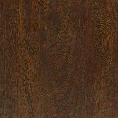 Allure Ultra 7.5 in. x 47.6 in. Country Walnut Luxury Vinyl Plank Flooring (19.8 sq. ft. / case)