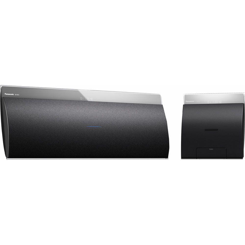 Panasonic 40-Watt Wireless Speaker System-DISCONTINUED