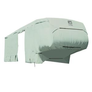 Classic Accessories PermaPRO 37 ft. to 41 ft. 5th Wheel Cover by Classic Accessories