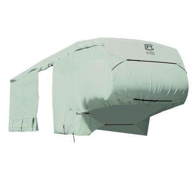 PermaPRO 26 ft. to 29 ft. 5th Wheel Cover