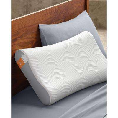 Contour Standard Side to Side Bed Pillow