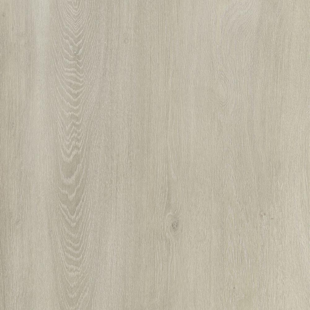 English Oak 7.5 in. x 47.6 in. Luxury Vinyl Plank Flooring