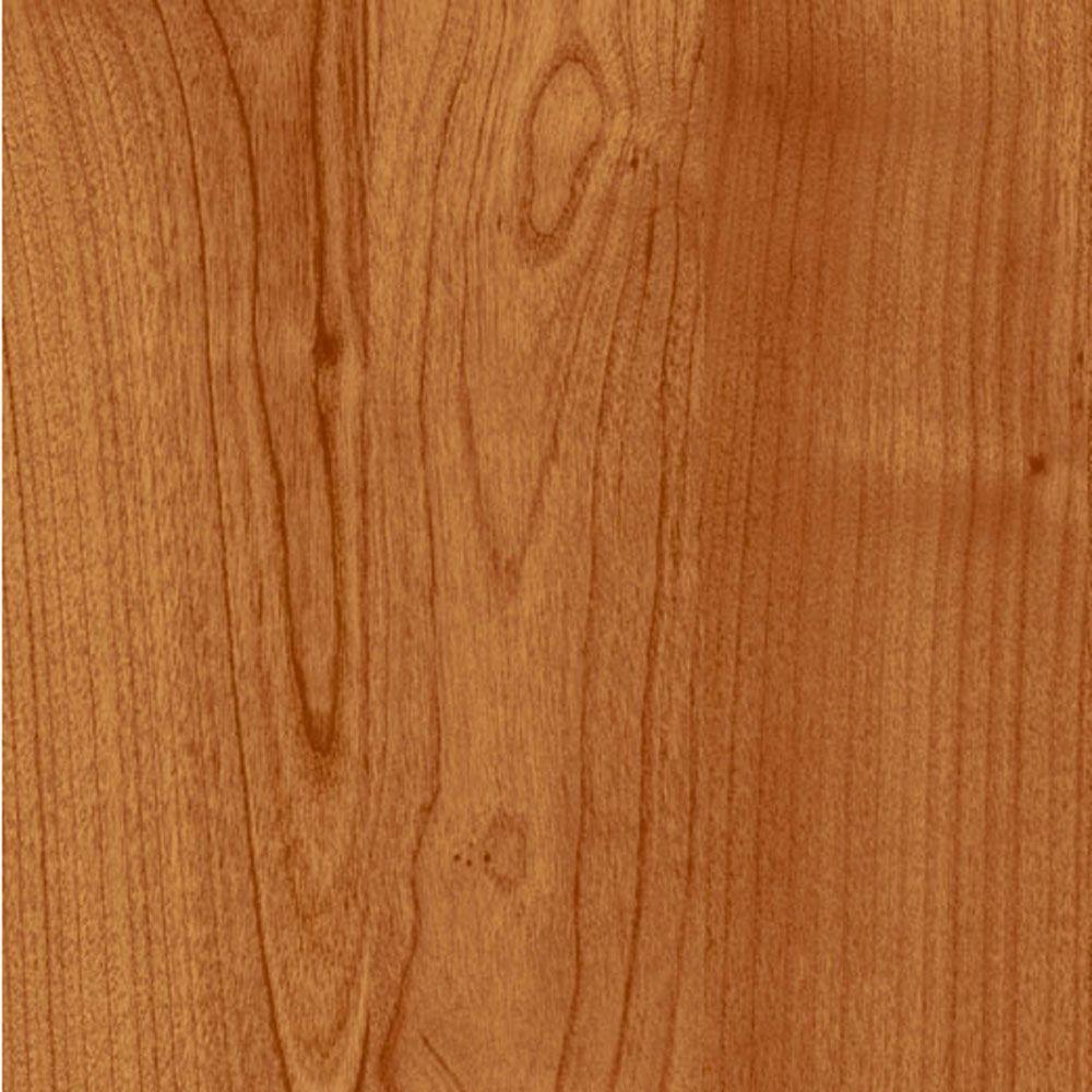 Shaw Native Collection Gunstock Oak 8mm Thick x 7.99 in. W x 47-9/16 in. L Attached Pad Laminate Flooring (21.12 sq.ft./case)