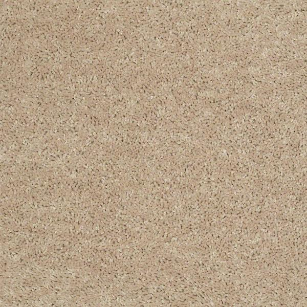 Trafficmaster Carpet Sample Palmdale I 12 In Color Coastal Beige 8 In X 8 In Sh 490821 The Home Depot