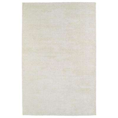 Luminary Cream 5 ft. x 7 ft. 9 in. Area Rug
