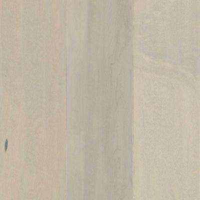 Take Home Sample - Carvers Creek Linen Maple Engineered Hardwood Flooring - 5 in. x 7 in.