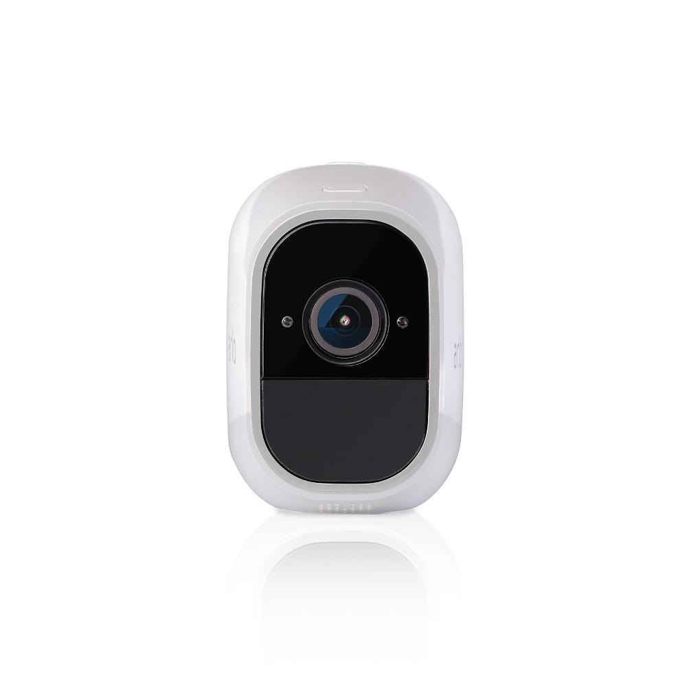 Arlo Pro 2 1080p Wire-Free Security 1 Camera System, White was $199.99 now $129.99 (35.0% off)