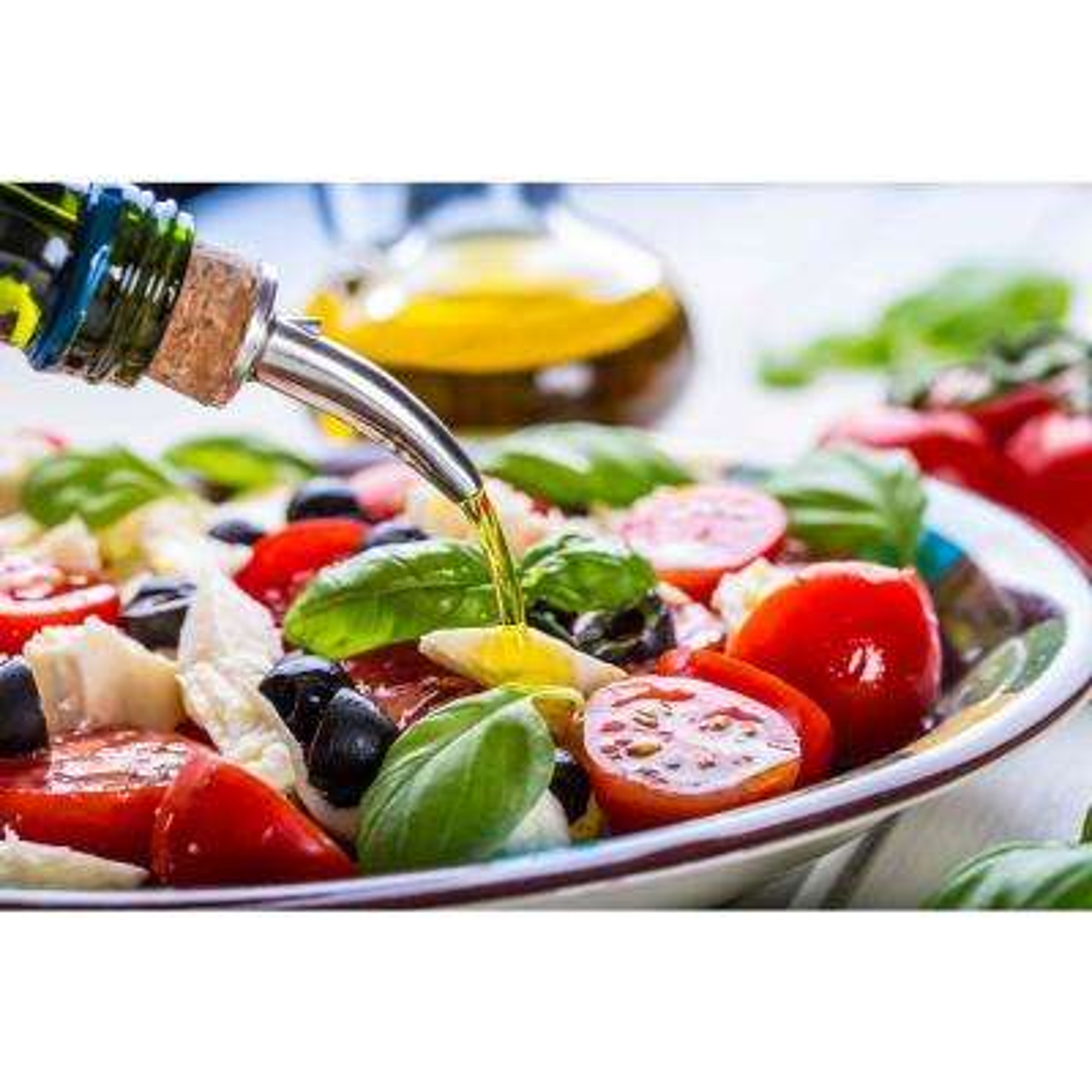 Salad Foam Placemats (Set of 4)