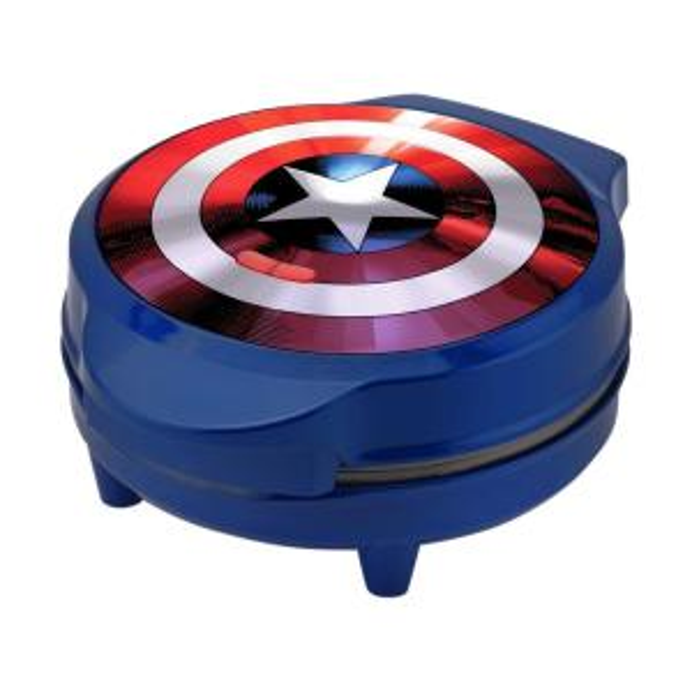 Marvel Captain America Shield Waffle Maker by Marvel