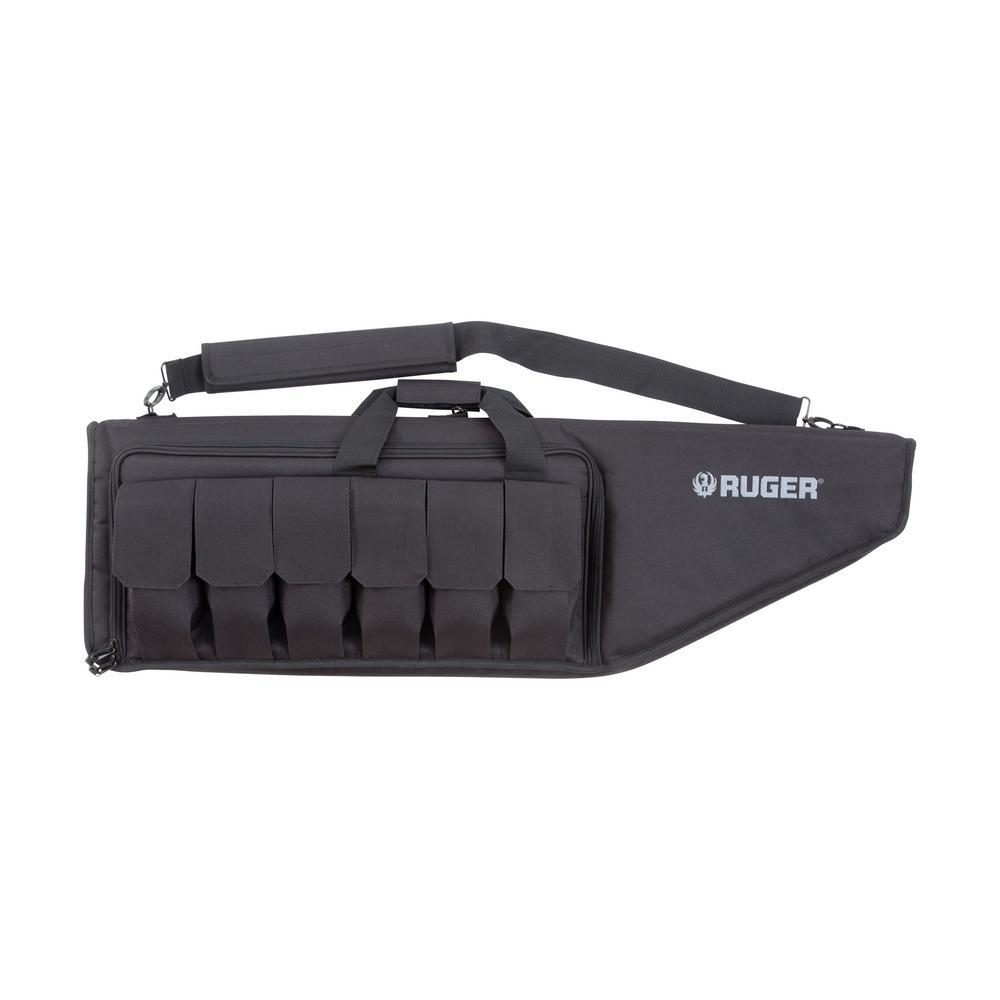 Raid Side Entry Tactical Rifle Case