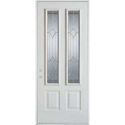 Single Door Stanley Doors Energy Star Front Doors Exterior