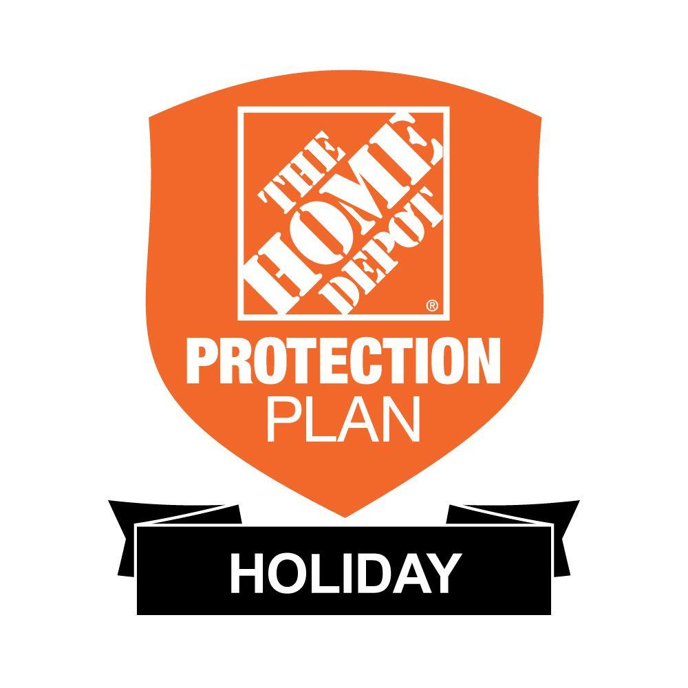 The Home Depot 2 Year Protection Plan For Holiday 25 49