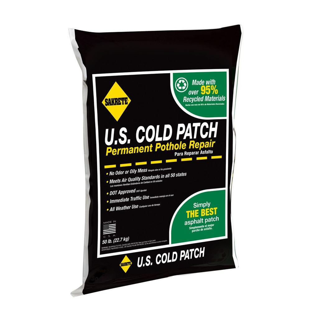 U S Cold Patch