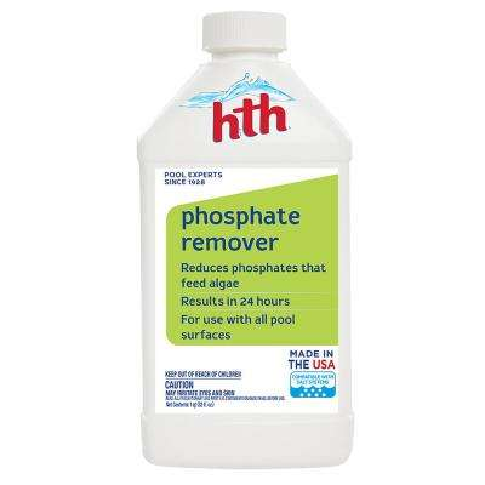 32 oz. Pool Balance Phosphate Remover