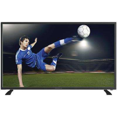 48 in. D-LED Flat Screen TV