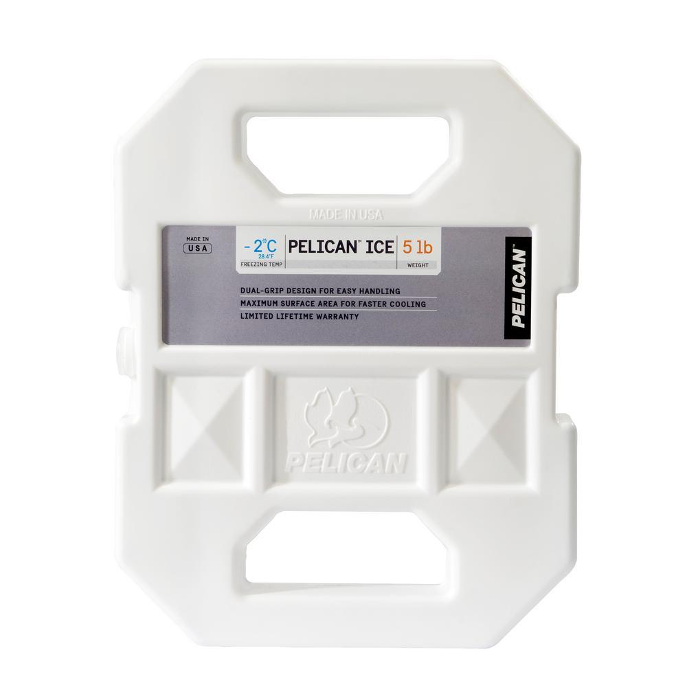 5 lbs. Pelican Ice Pack