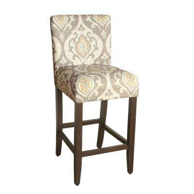 Suri  29 in. Multi Bar Stool
