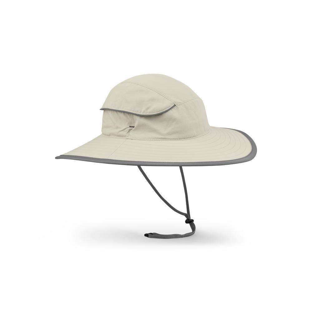 0de619161e6 Sunday Afternoons Unisex Medium Cream Compass Wide Brim Hat ...