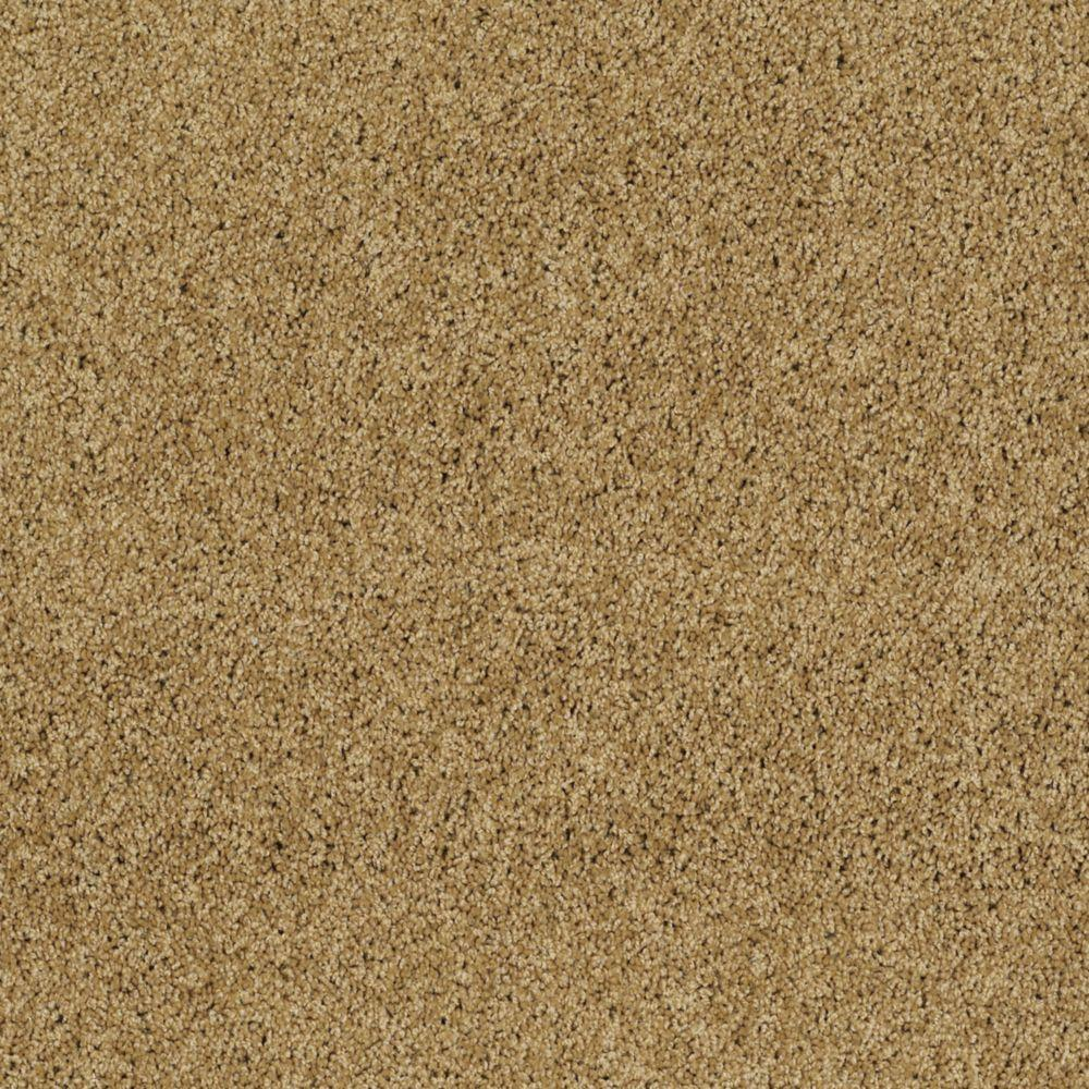 Martha Stewart Living Port Stanwick I - Color Fawn 6 in. x 9 in. Take Home Carpet Sample-DISCONTINUED