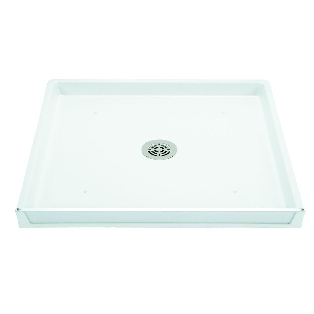 Mustee Durapan 30 In X 32 Washer Pan