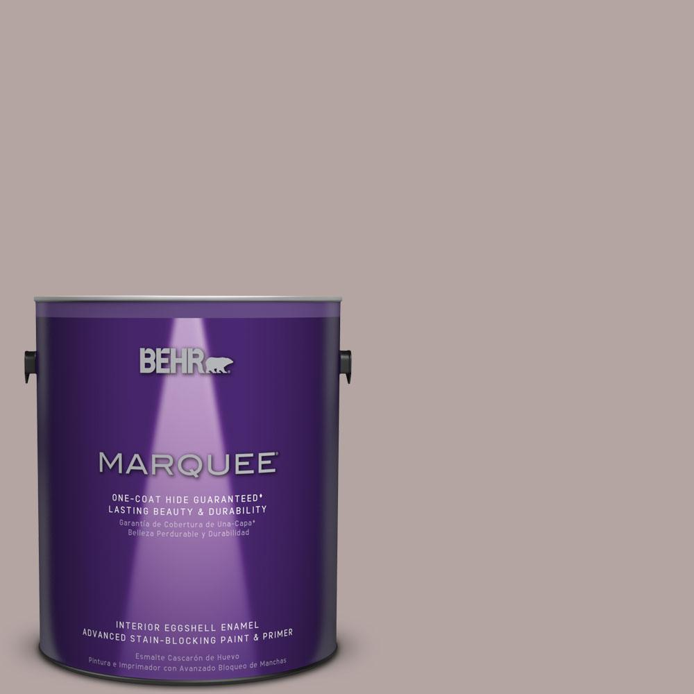 purple paint colors for bedrooms. BEHR MARQUEE 1 gal  HDC NT 19 Lavender Suede One Coat Hide Eggshell Enamel Interior Paint 245401 The Home Depot