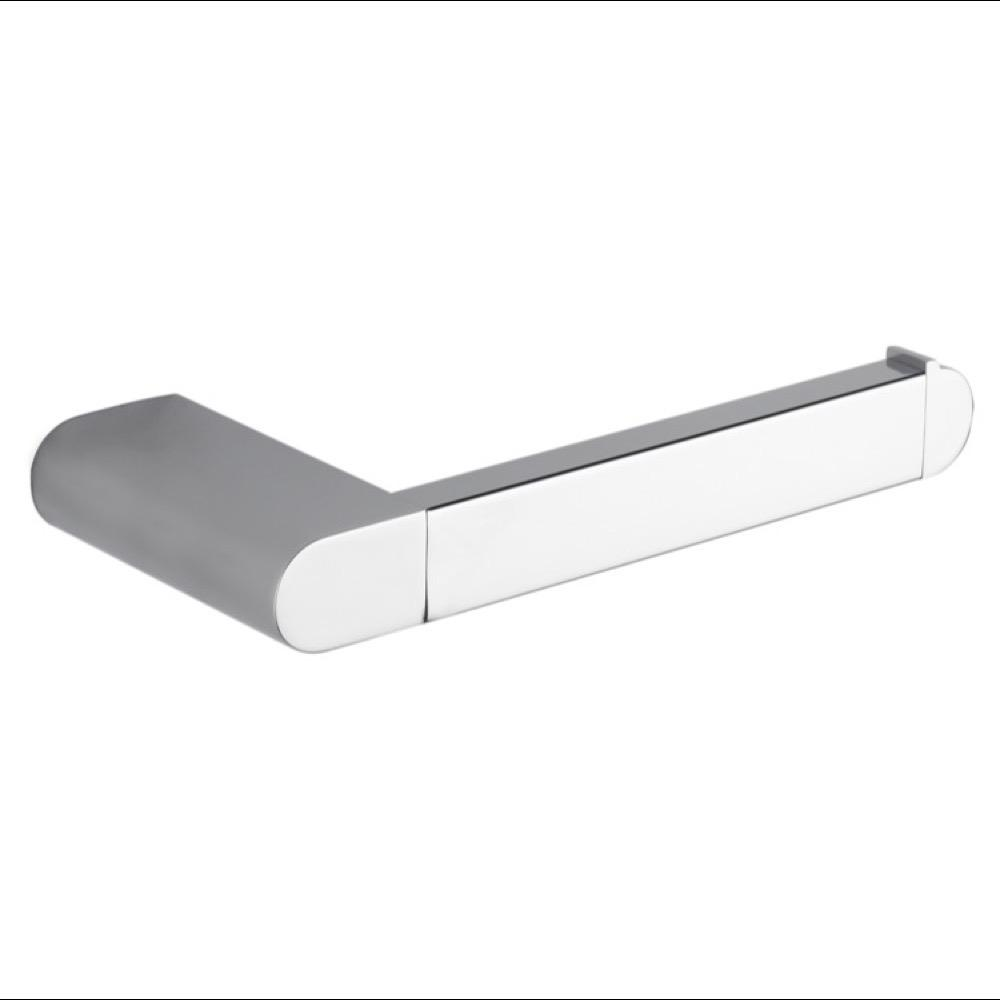 Nameeks General Hotel Contemporary Toilet Paper Holder in Chrome