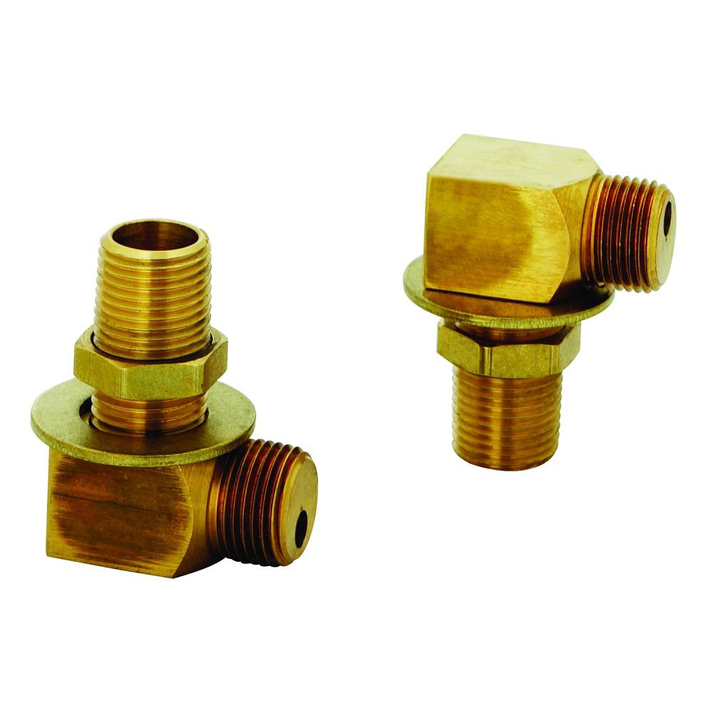 T&S Brass 1/2 in. Installation Kit-B-0230-K - The Home Depot