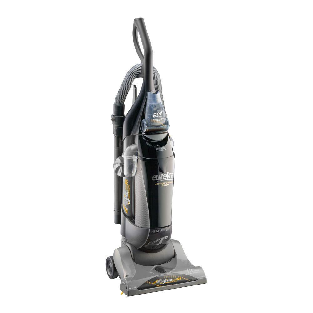 Eureka AirSpeed Pet Bagged Upright Vacuum