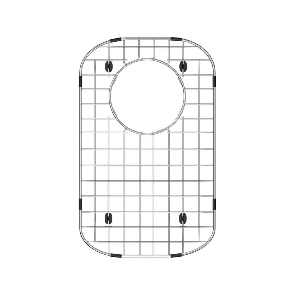 15 in. x 9 in. Sink Bottom Grid for Blancowave Plus Sinks in Stainless Steel