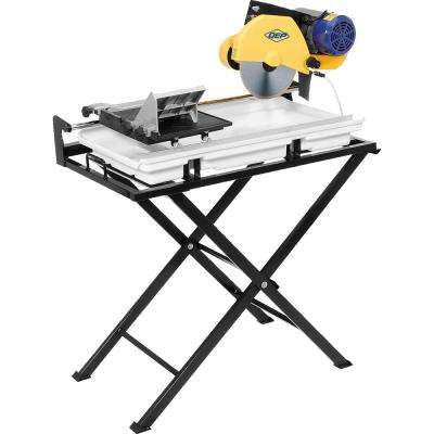 2 HP Dual Speed Wet Tile Saw
