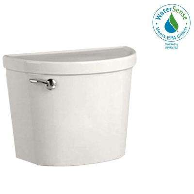 Champion 4 Max 1.28 GPF Single Flush Toilet Tank Only in White