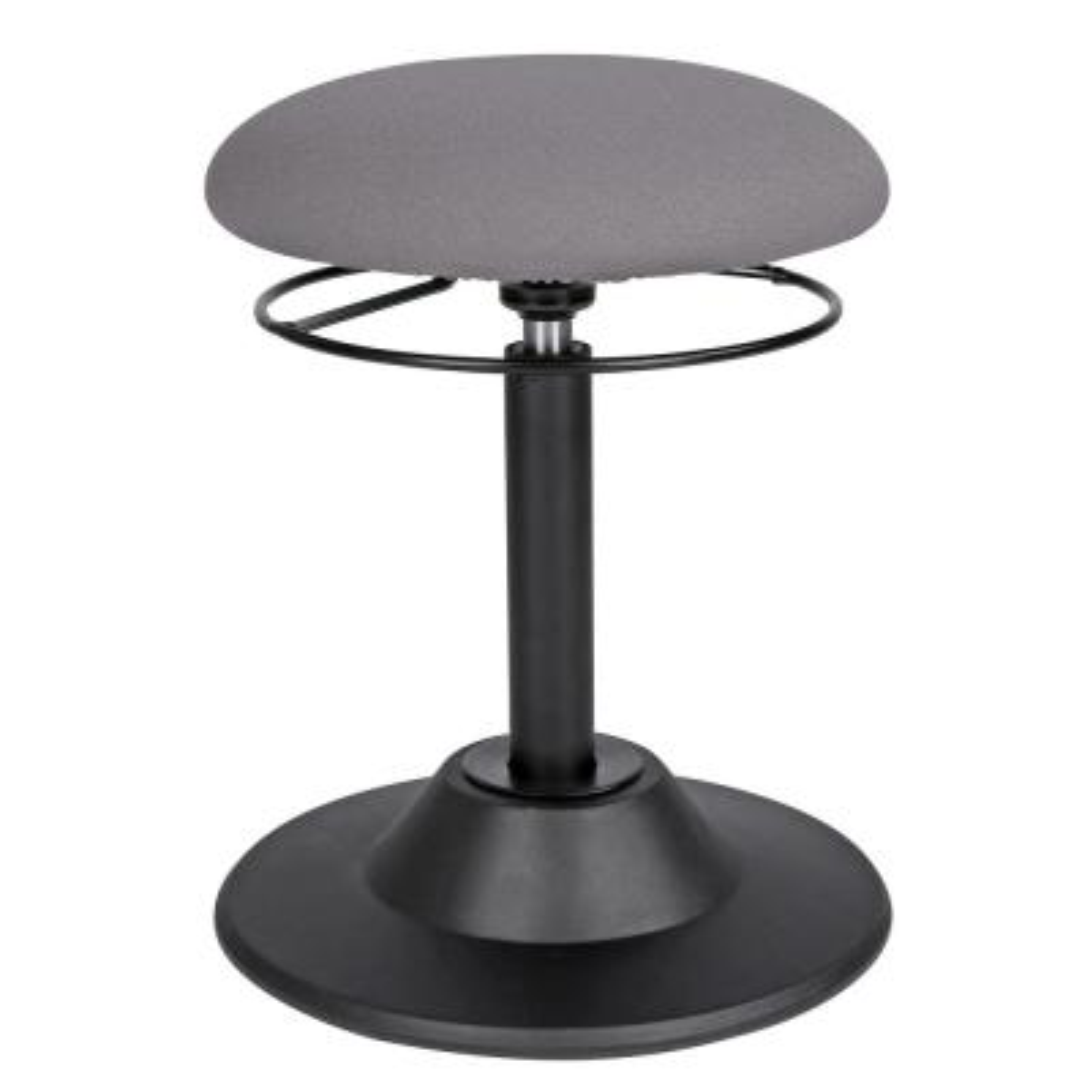 Orbit Grey Wobble Chair