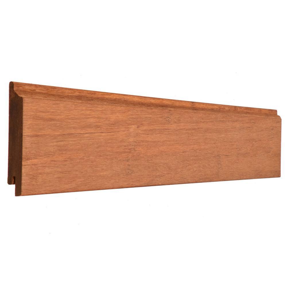 Brown Tan Wood Siding Siding The Home Depot