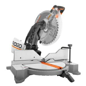 Fantastic Ridgid 15 Amp Corded 10 In Heavy Duty Portable Table Saw Download Free Architecture Designs Scobabritishbridgeorg