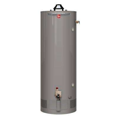Performance 75 Gal. Tall 6 Year 75,100 BTU Liquid Propane Tank Water Heater