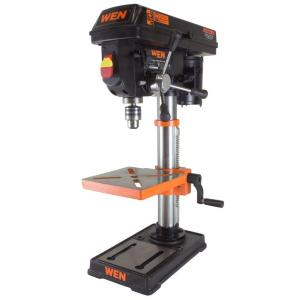 Wen 10 inch Drill Press with Laser by WEN