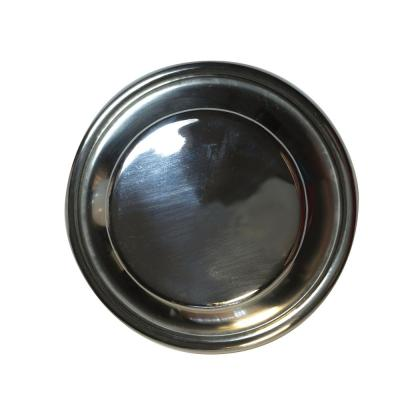 Garbage Disposal Polished Stainless Drain Stopper