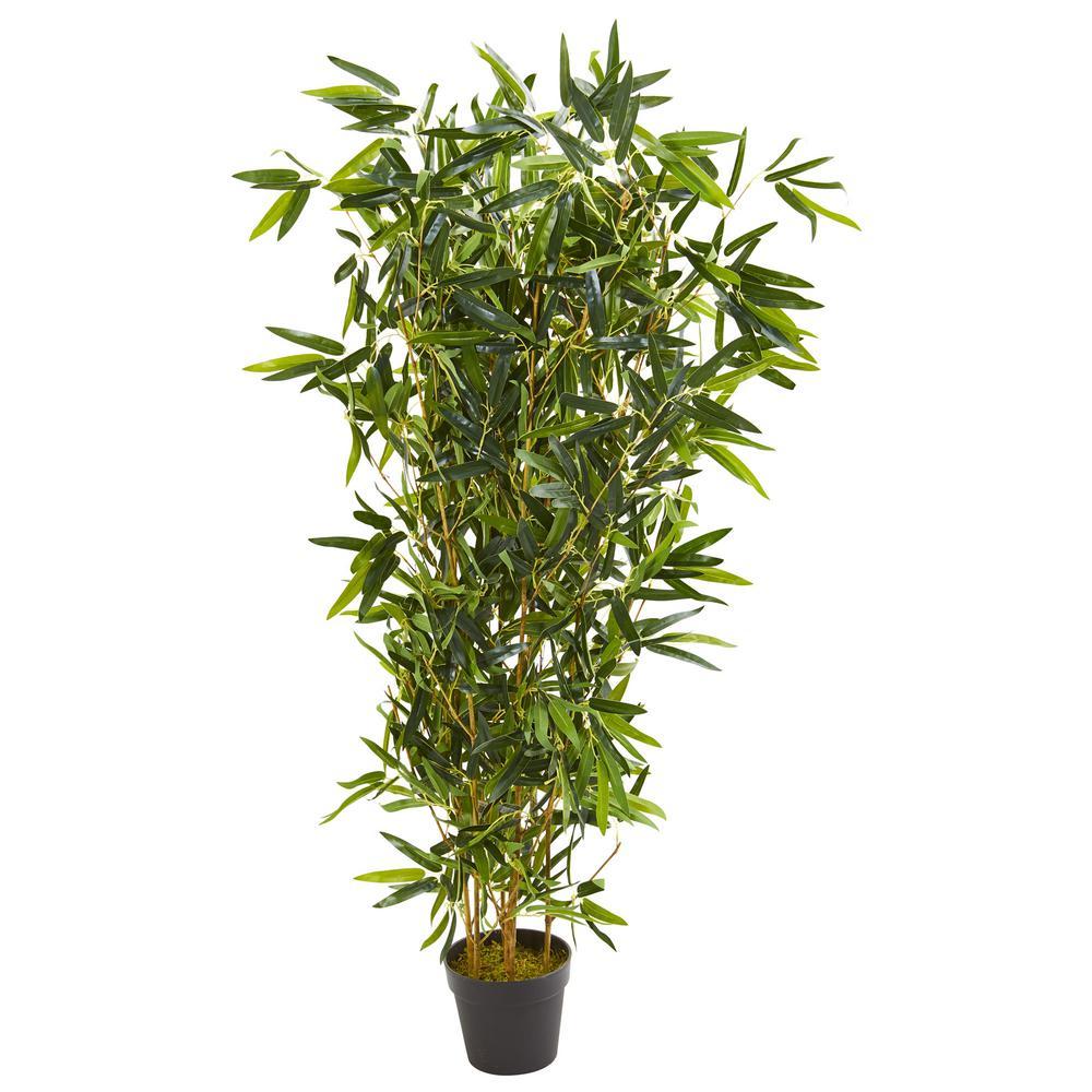 Indoor Outdoor Bamboo Artificial Tree